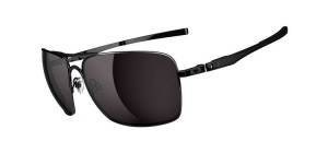 Oakley Plaintiff Squared OO4063 Sunglasses
