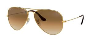 Ray-Ban Aviator RB 3025 Sunglasses