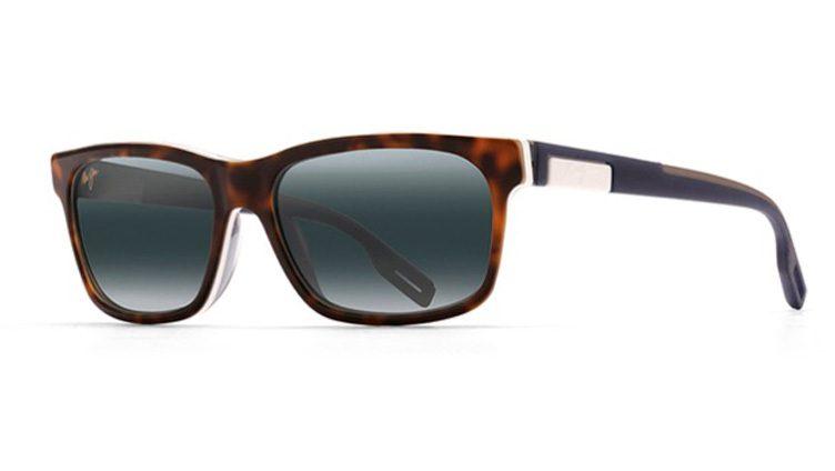 Mau Jim Eh Brah HT284-57 Sunglasses-1
