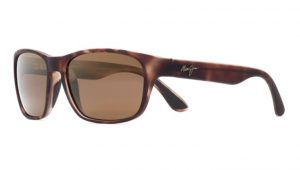 Mau Jim Mixed Plate H721-10MR Sunglasses-1