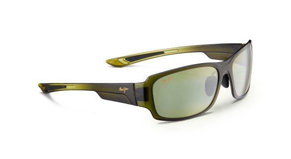 Maui Jim Bamboo Forest HT415-15F Sunglasses-1