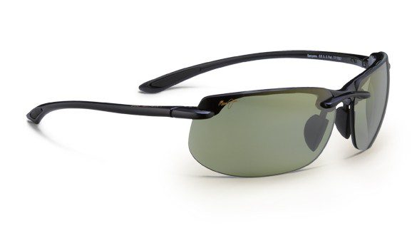 Maui Jim Banyans HT412-02 Sunglasses-1
