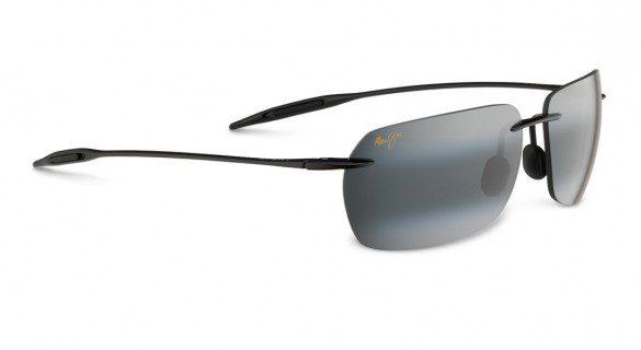Maui Jim Banzai 425-02 Sunglasses-1