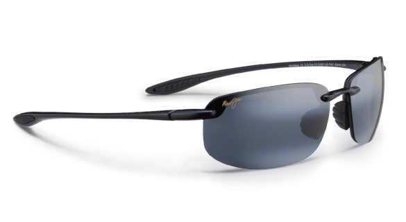 Maui Jim Hoókipa 407-02 Sunglasses-1
