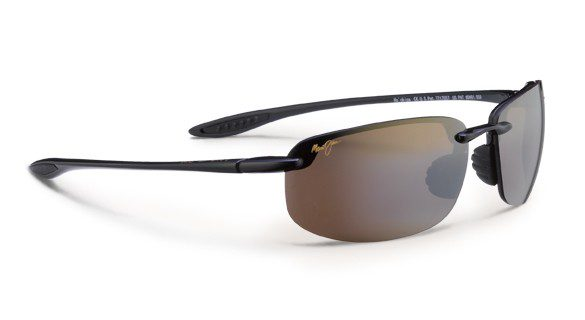 Maui Jim Hoókipa H407-02 Sunglasses-1