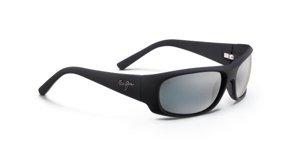 Maui Jim Ikaika 281-02MR Sunglasses-1