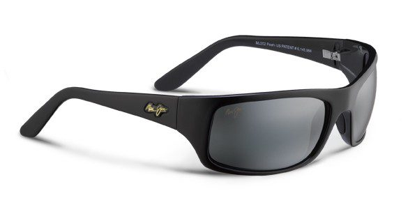 Maui Jim Peahi 202-02 Sunglasses-1