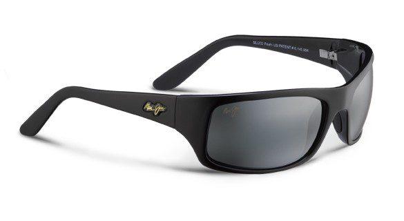 Maui Jim Peahi 202-02 Sunglasses-1