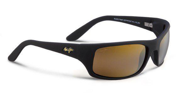 Maui Jim Peahi H202-2M Sunglasses-1