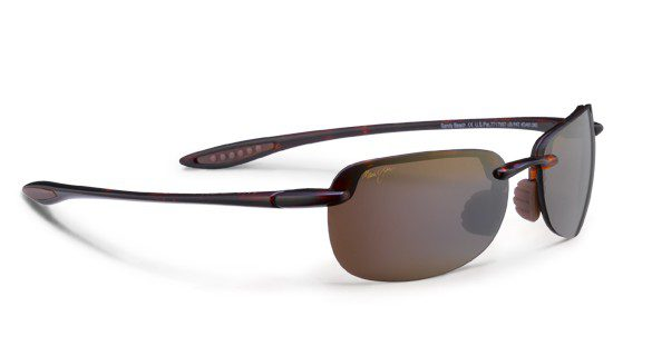 Maui Jim Sandy Beach H408-10 Sunglasses-1