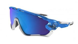 Oakley Jawbreaker OO9290-02 Sunglasses-1