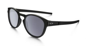 Oakley Latch OO9265-01 Sunglasses-1