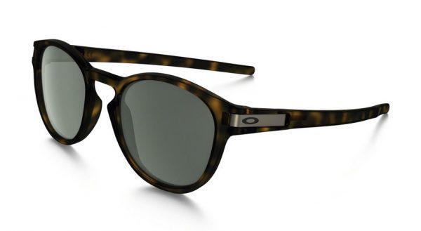 Oakley Latch OO9265-02 Sunglasses-1