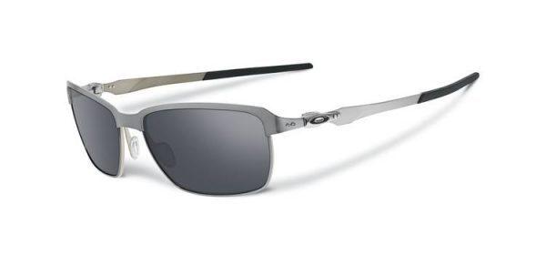 Oakley OO4083-02 TinFoil Sunglasses-1