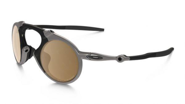 Oakley OO6019-03 Madman Sunglasses-1