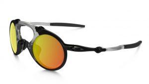 Oakley OO6019-04 Madman Sunglasses-1