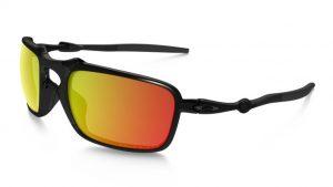 Oakley OO6020-03 Badman Sunglasses-1