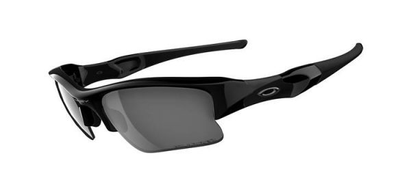 Oakley OO9009-12-903 Flak Jacket XLJ Sunglasses-1