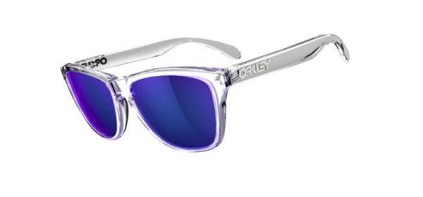 Oakley OO9013-24-305 Frogskins Sunglasses-1