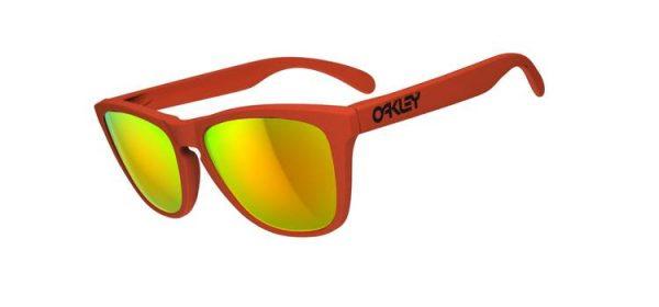 Oakley OO9013-24-344 Frogskins Summit Sunglasses-1