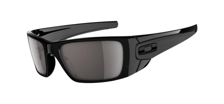 Oakley OO9096-01 Fuel Cell Sunglasses-1