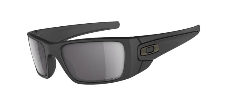 Oakley OO9096-05 Fuel Cell Sunglasses-1