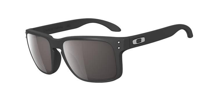 Oakley OO9102-01 Holbrook Sunglasses-3