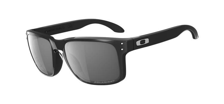 Oakley OO9102-02 Holbrook Sunglasses-1