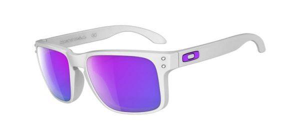 Oakley OO9102-05 Holbrook Sunglasses-1