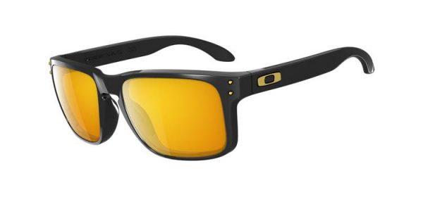 Oakley OO9102-08 Shaun White Holbrook Sunglasses-1