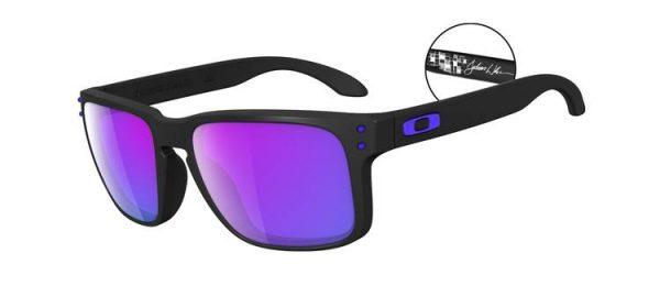 Oakley OO9102-26 Julian Wilson Holbrook Sunglasses-1