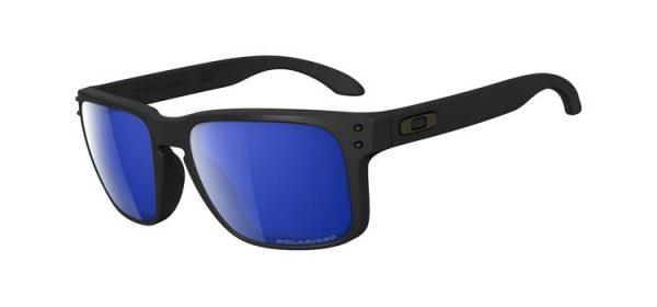 Oakley OO9102-52 Holbrook Sunglasses-1