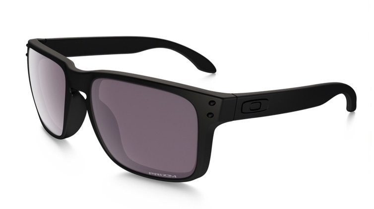 Oakley OO9102-90 PRIZM Daily Holbrook Sunglasses-1
