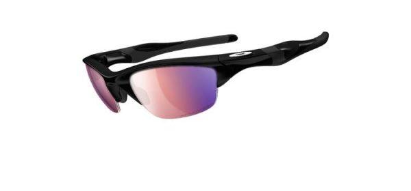 Oakley OO9144-05 Half Jacket 2.0 Sunglasses-1