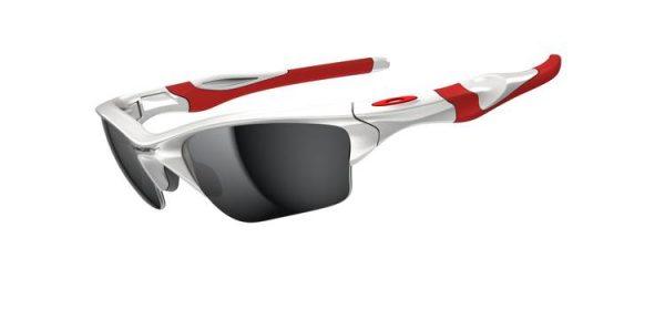 Oakley OO9154-23 Half Jacket 2.0 XL Sunglasses-1