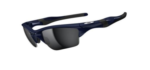 Oakley OO9154-24 Half Jacket 2.0 XL Sunglasses-1