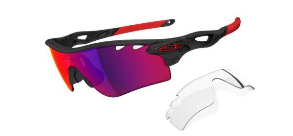 Oakley OO9181-06 Radarlock Path Sunglasses-1