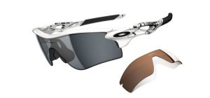 Oakley OO9181-20 Radarlock Path Sunglasses-1