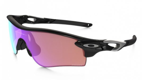 Oakley OO9181-42 PRIZM Golf Radarlock path Sunglasses-1