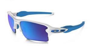 Oakley OO9188-02 Flak 2 XL Sunglasses-1