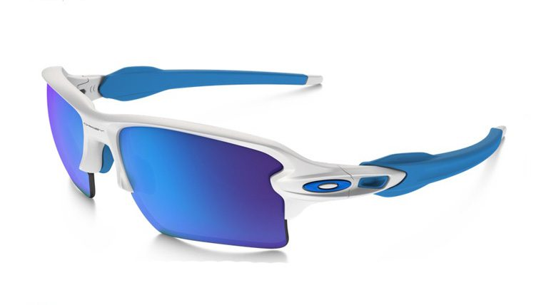 Oakley OO9188-02 Flak 2 XL Sunglasses-1