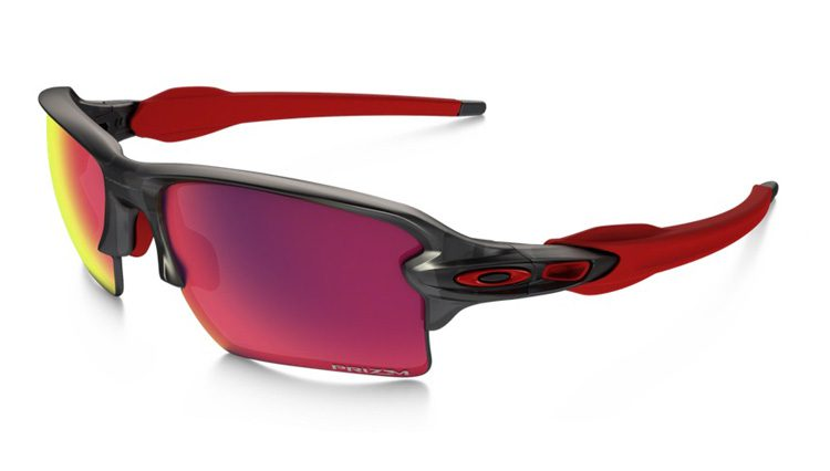 Oakley OO9188-04 Flak 2 XL Sunglasses-1