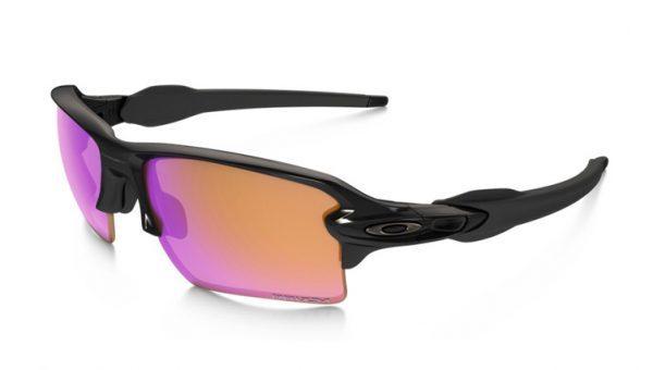 Oakley OO9188-06 Flak 2 XL Sunglasses-1