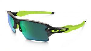 Oakley OO9188-09 Flak 2 XL Sunglasses-1