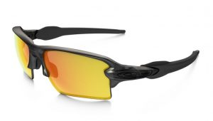 Oakley OO9188-10 Flak 2 XL Sunglasses-1