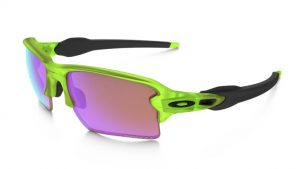 Oakley OO9188-11 Flak 2 XL Sunglasses-1
