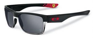 Oakley OO9189 20 TwoFace Ferrari Sunglasses-1
