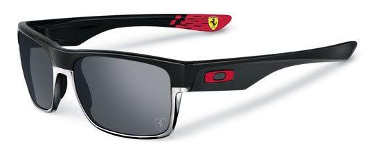 cce5faf6c7 X - Oakley OO9189 20 TwoFace Ferrari Sunglasses