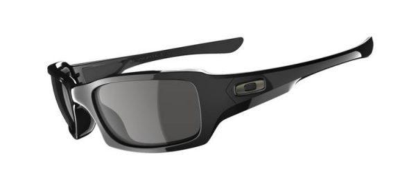 Oakley OO9238 04 Fives Squared Sunglasses-1