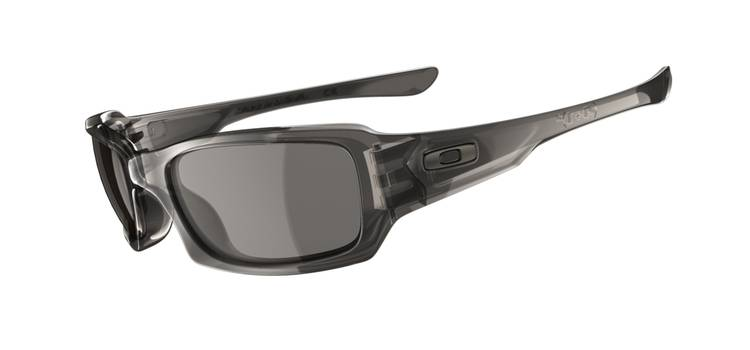 Oakley OO9238 05 Fives Squared Sunglasses-1